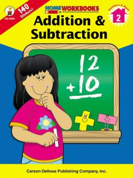 Addition and Subtraction, Grade 2