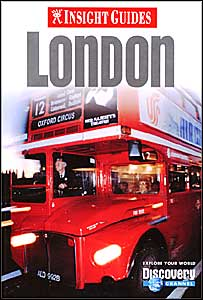 Insight Guide: London