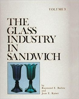 Glass Industry in Sandwich