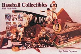 Baseball Collectibles
