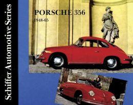Porsche 356, 1948-1965