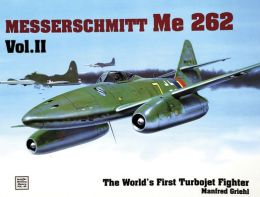 World's First Turbo-Jet Fighter: Me 262