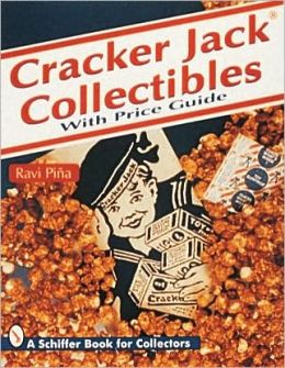 Cracker Jack Collectibles