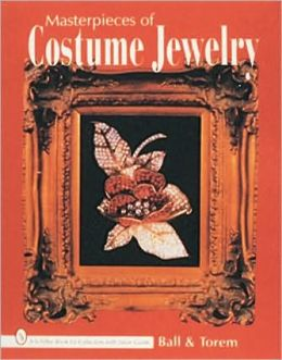 Masterpieces of Costume Jewelry