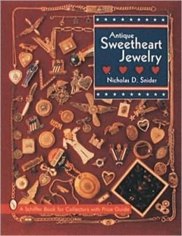 Antique Sweetheart Jewelry