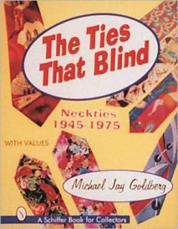 The Ties That Blind: Neckties 1945-1975