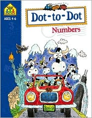 Animal Fun: Dot To Dot