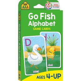 Go Fish-Game Cards