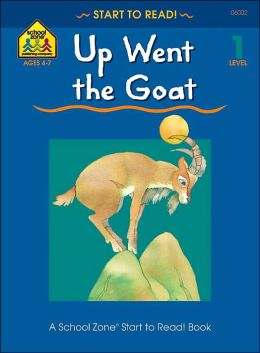 Up Went the Goat