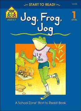 Jog Frog Jog