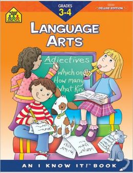 Language Arts, Grades 3-4