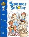 Summer Scholar Grade 2