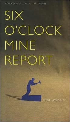 Six O'Clock Mine Report