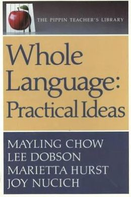 Whole Language: Practical Ideas
