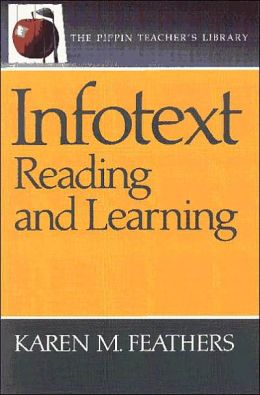 Infotext: Reading and Learning