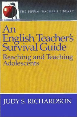 An English Teacher's Survival Guide