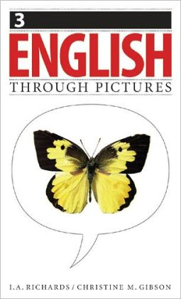 English Through Pictures : Book 3