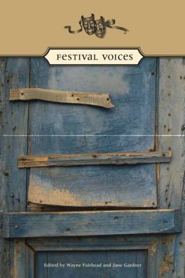 Festival Voices: Plays Written by Students and Teachers for the Sears Ontario Drama Festival