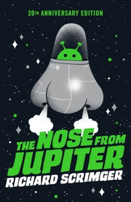 Nose From Jupiter