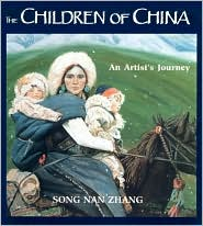 The Children of China: An Artist's Journey