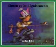 Simon et les Deguisements