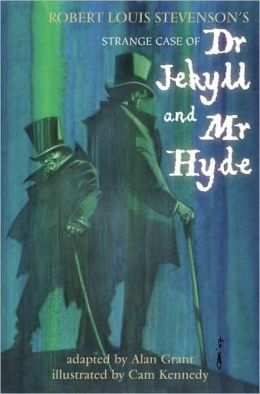 Dr Jekyll and Mr Hyde: RL Stevenson's Strange Case