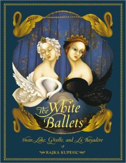 The White Ballets