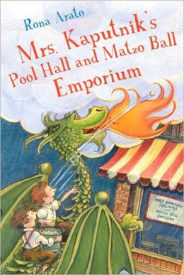 Mrs. Kaputnik's Pool Hall and Matzo Ball Emporium