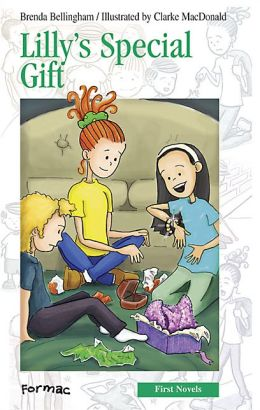 Lilly's Special Gift