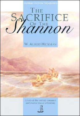 The Sacrifice of the Shannon