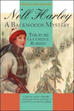 Nell Harley: A Backwoods Mystery