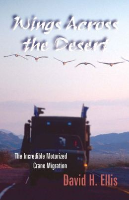 Wings Across the Desert: The Great Motorized Crane Migration