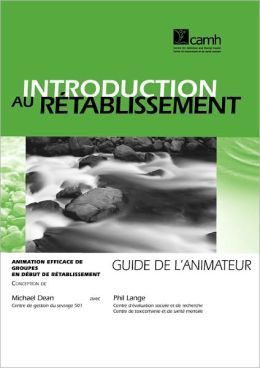 Introduction Au R Tablissement