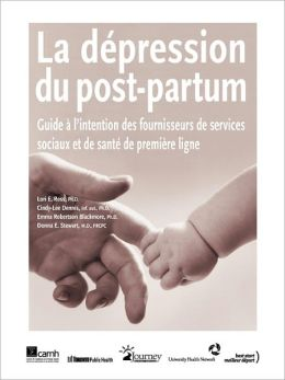La D Pression Du Post-Partum