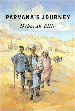 parvanas journey essay Free postcolonial literature papers, essays, and research papers  westerners  in gloria whelan's homeless bird and deborah ellis's parvana's journey in her.