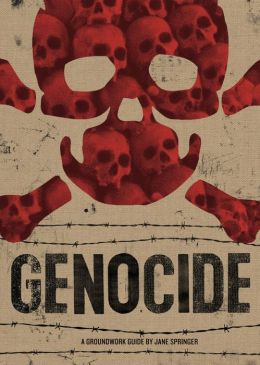 Genocide (Groundwork Guides Series)