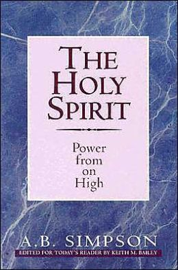 Holy Spirit: Power from on High