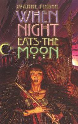 When Night Eats the Moon