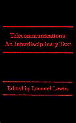 TCS: An Interdisciplinary Text