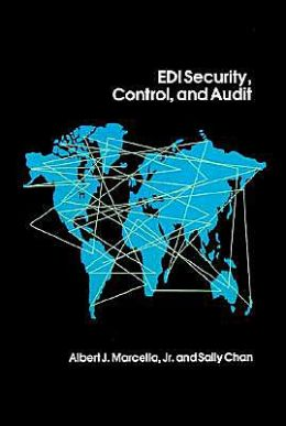 Edi Security, Control, And Audit