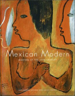 Mexican Modern: Masters of the 20th Century