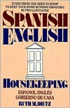Spanish-English Housekeeping