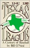 Texas League: A Century of Baseball