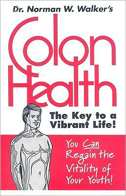Colon Health: The Key to a Vibrant Life!