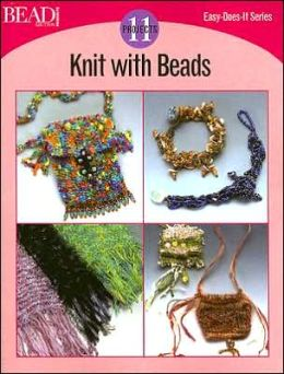 Knit with Beads: 11 Projects