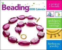 Beading Calendar
