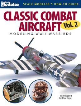 Classic Combat Aircraft