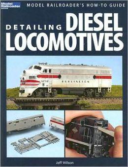 Detailing Diesel Locomotives
