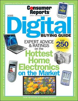 Digital Buying Guide 2005