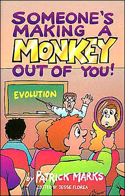 Someones Making Monkey out of You